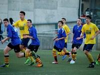 Летний футбольный лагерь с Soccer World Academy. Лето 2014