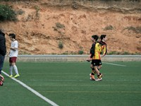 Отзыв о SoccerBarcelona от Тимура Гучмазова (Папа Ильи)